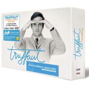 Francois Truffaut - Coffret 21 films