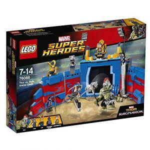 Image de Lego 76088 - Thor Contre Hulk : Le combat dans l'arène