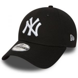 A New Era Casquette Adolescent 9Forty League Basic New York Yankees - Noir