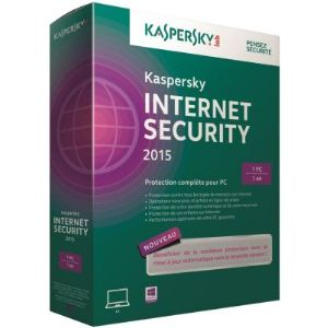 Internet security 2015 [Windows]