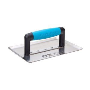 OX Platoir à lisser Dim. 145 x 215 mm P014114 Pro - taille: