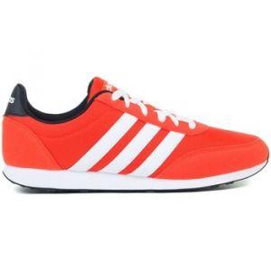 Adidas V Racer 2.0, Chaussures de Running Homme, Active Orange/FTWR White/Core Black, 47 1/3 EU
