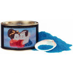 Shunga Erotic Art Sel de la mer Morte aux cristaux d'Orient aphrodisiaques