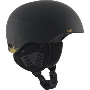 Anon Helo 2.0 Skully Black