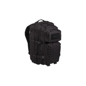 Mil-tec Sac à dos US Assault Pack LG Laser Cut noir