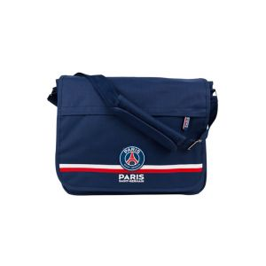 Sac postier Paris Saint Germain 38 cm