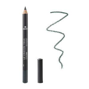 Avril Crayon yeux Vert Impérial Certifié Bio