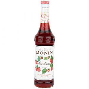 Monin Sirop Framboise - 70 cl