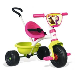 Smoby Tricycle Be Move Masha And The Bear