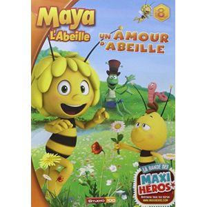 Maya l'abeille - Volume 8 - Un amour d'abeille
