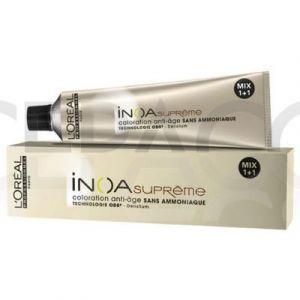L'Oréal Inoa Suprême coloration 8.31 Ivresse de l'or
