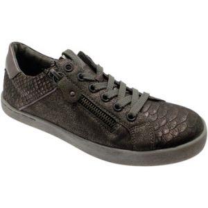 Remonte D5201, Sneakers Basses Femme, Or (Moro-Gold/Steel/Altsilber/91), 41 EU