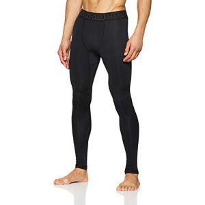 Under Armour Cg legging 1320812 001 homme legging noir s