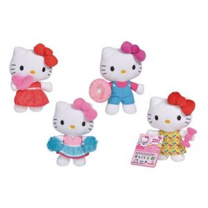 Smoby Peluche Hello Kitty 20 cm