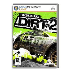 Colin McRae : DiRT 2 [PC]