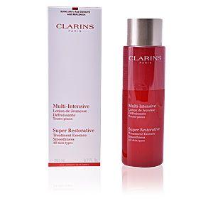 Clarins Multi-Intensive - Lotion de jeunesse défroissante toutes peaux - 200 ml
