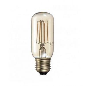 Ampoule LED rétro Edison Ovale (D.3,8cm) filament 4W (E27)