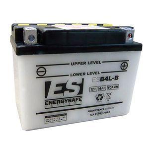EnergySafe Batterie YB4L-B avec acide