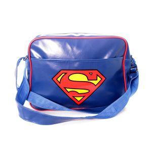 Sac à bandoulière Superman logo