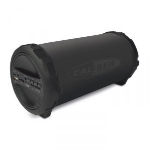 Caliber HPG404BT - Haut-parleur tube Bluetooth portatif