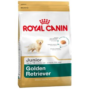 Royal Canin Golden Retriever Junior - Sac 12 kg (Maxi Breed)