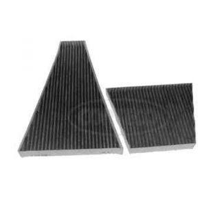 corteco filtre d 39 habitacle charbon actif cc1289 comparer avec. Black Bedroom Furniture Sets. Home Design Ideas