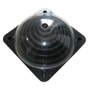 Kokido K835CBX - Chauffage solaire dôme Keops