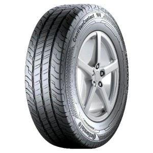 Continental Pneu utilitaire été : 215/70 R15 109R ContiVanContact 100