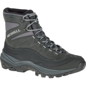 "Merrell Boots THERMO CHILL 6"" SHELL WP Noir - Taille 40,41,42,43,44,45,46"