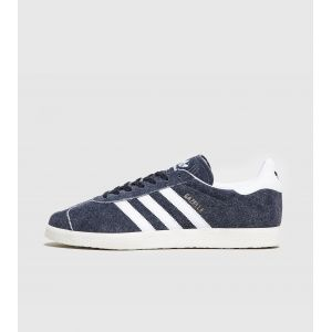 Adidas Originals Gazelle HS, Noir