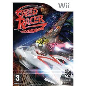 Speed Racer : Le jeu vidéo [Wii]