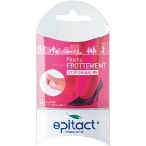 Epitact Patchs frottements stop douleur