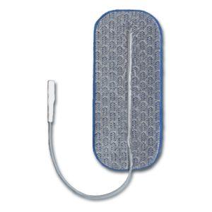 Cefar Électrodes à Fil Dura-Stick PREMIUM Blue Gel pour peaux sensibles