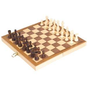 Goki 56921 - Jeu d'échecs pliable