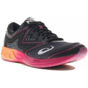 Asics Noosa FF W Chaussures running femme Noir - Taille 37