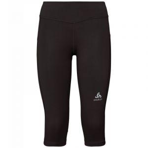 Odlo BL Smooth Soft - Pantalon running Femme - noir S Pantalons course à pied