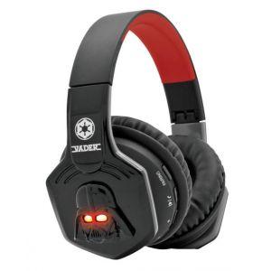 Lexibook BTHP500SW - Casque stéréo Bluetooth Star Wars