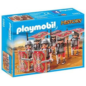 Playmobil History 5393 - Bataillon Romain