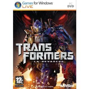 Transformers : La Revanche [PC]