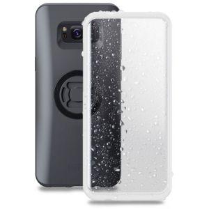 Sp connect Étui de protection contre les intempéries pour smartphone xx53193 translucide, noir 1 pc(s)