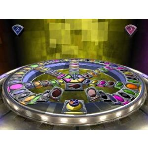 Trivial Pursuit Déjanté [PC]