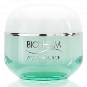 Biotherm Aquasource - Crème hydratation profonde peaux normales à mixtes