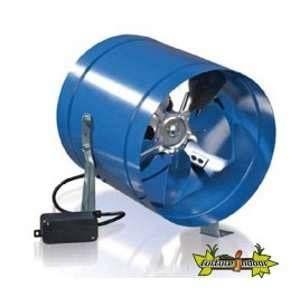 Winflex Ventilation Extracteur VKOM 150mm 200m3/h