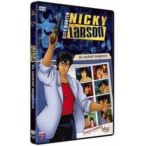 Nicky Larson, vol. 1 [DVD]