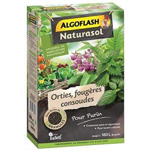 Algoflash Engrais naturel orties 300 g