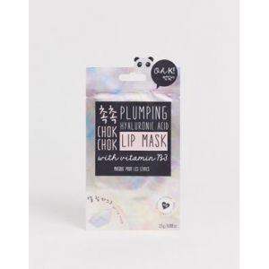 Oh K! Chok Chok Plumping Lip Mask Masque - 3 g