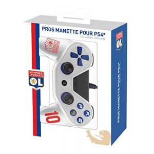 Subsonic Manette Pro 5 pour PS4