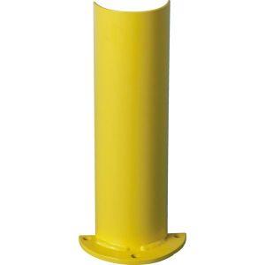 Mottez B378S - Protection pied de rack arrondi