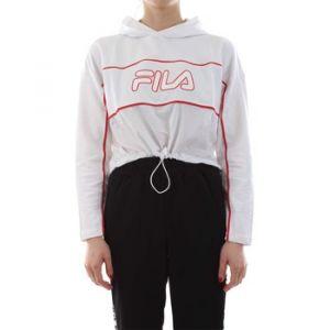 FILA Sweat-shirt 687077 ROMY blanc - Taille EU S,EU M