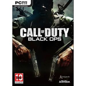 Call of Duty : Black Ops [PC]